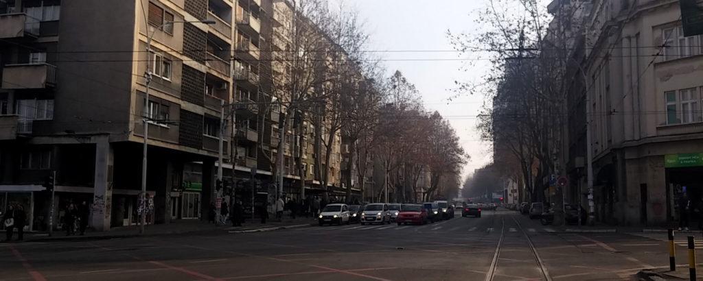 Besplatna procena selidbe Beograd